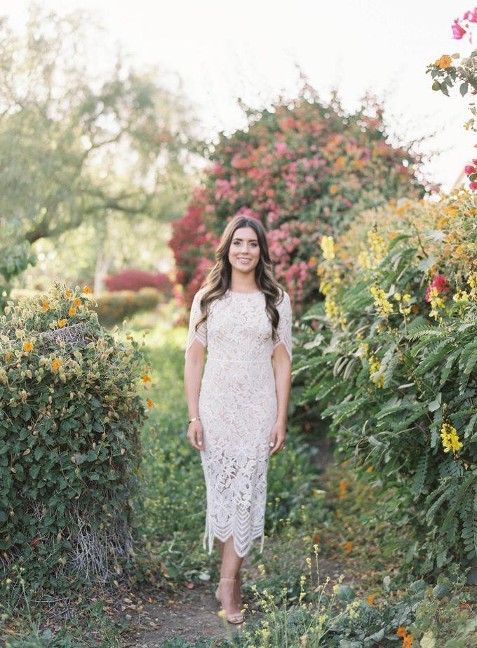 Santa Barbara Historic Mission Engagement Shoot by Jen Huang Photo - 001