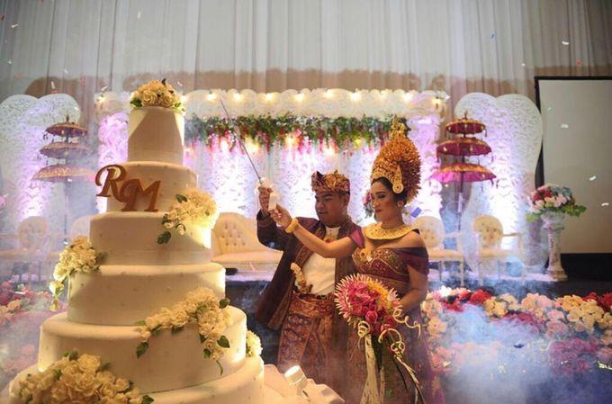 Rai & Mike Wedding by Debali Organizer - 002