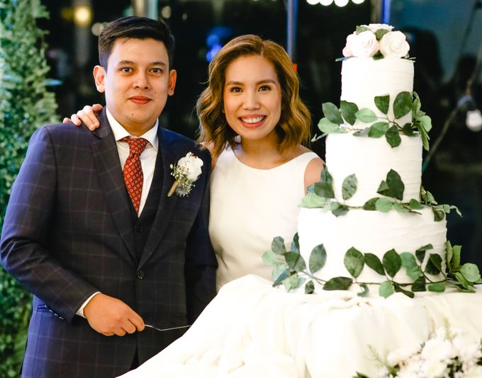 Nilo & Rochie by Jaymie Ann Events Planning and Coordination - 002