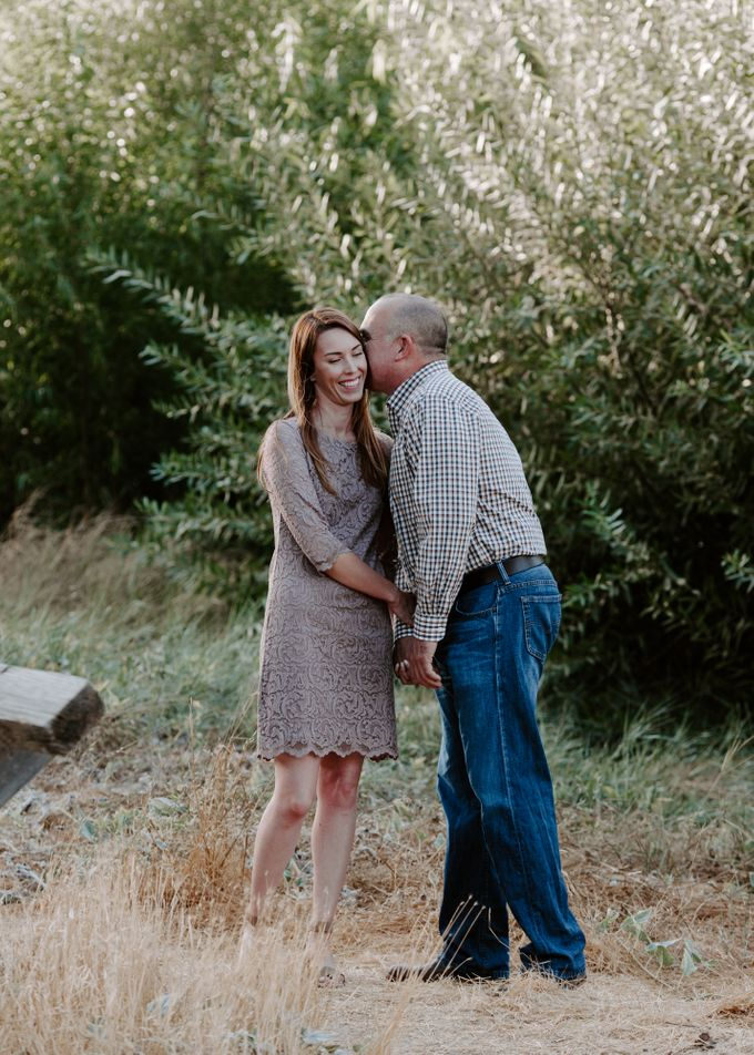 Jeff and Jacqueline Are Engaged by Morgan-Raquel Photography - 002