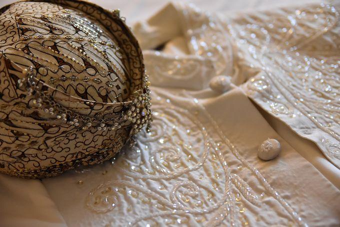 The Wedding of Iqbal & Ranny by Khayim Beshafa One Stop Wedding - 010