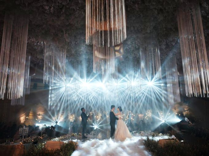 The Wedding of Yoel & Vero by Desmond Amos Entertainment - 002