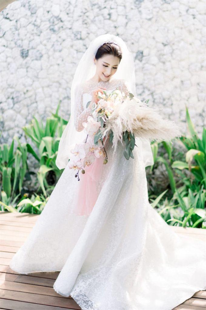 SHELA & BENNY WEDDING by Latitude Bali - 004
