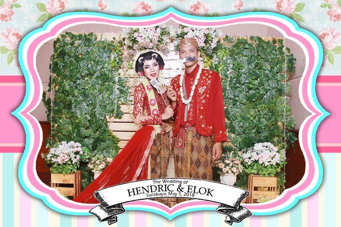 hendrik & Elok wedding by The Caramel's Corner - 002