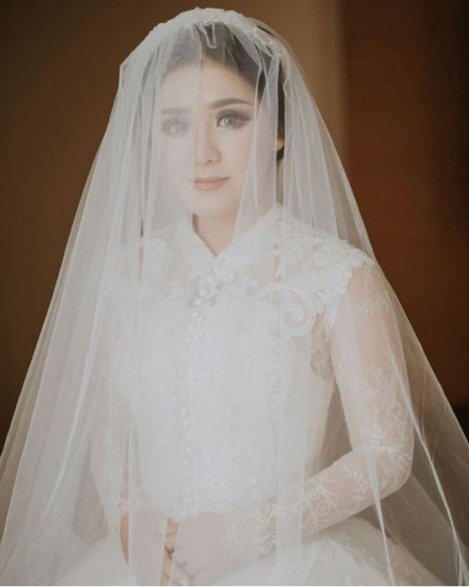 THE WEDDING OF MELLY & ALEX by natalia soetjipto - 002