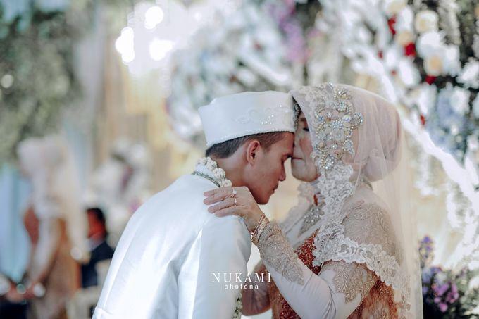 Wedding Mega & Dimas by Rumah Makan Ponyo - 010