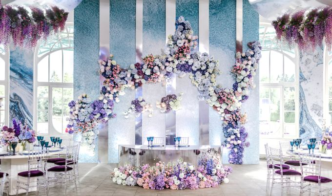 Dovil bride by Maria German decor - 004