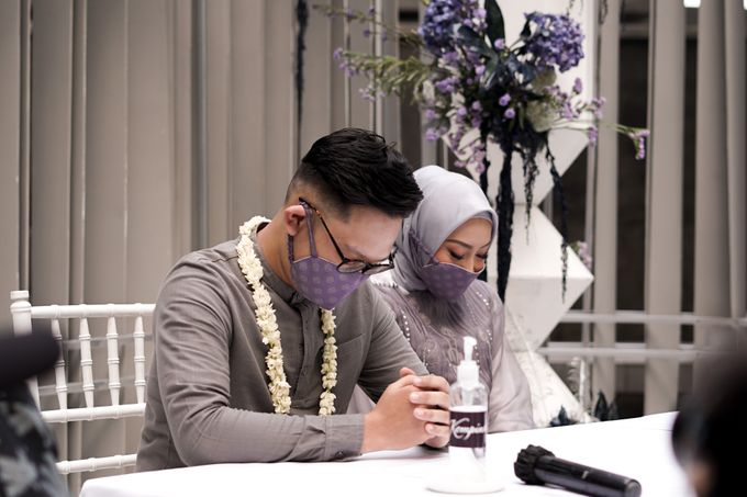 Amale & Azman by Hotel Indonesia Kempinski Jakarta - 003