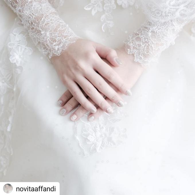 The Wedding of Julianto & Novita by Lithe Shoes - 004