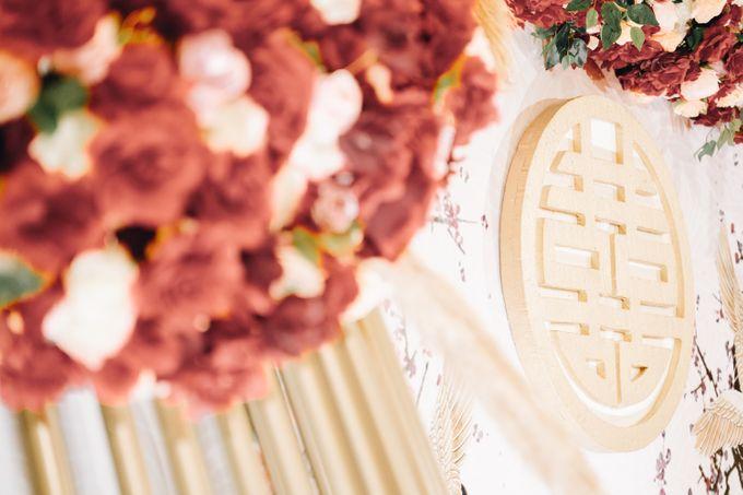 Engagement - Sangjit Decor by Elior Design - 008