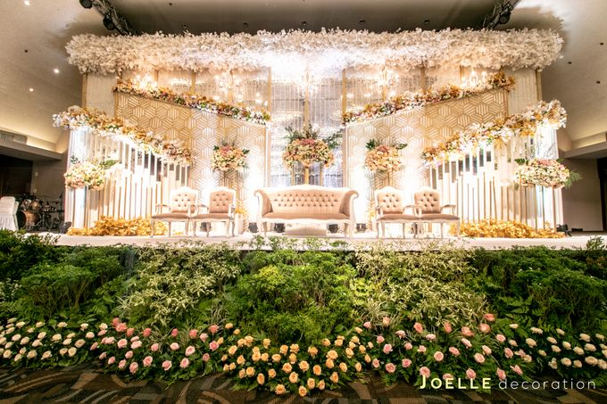 Gleams of Sunshine by Joelle Decoration - 002