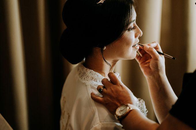 Wedding Dennis & Tara by Nika di Bali - 002