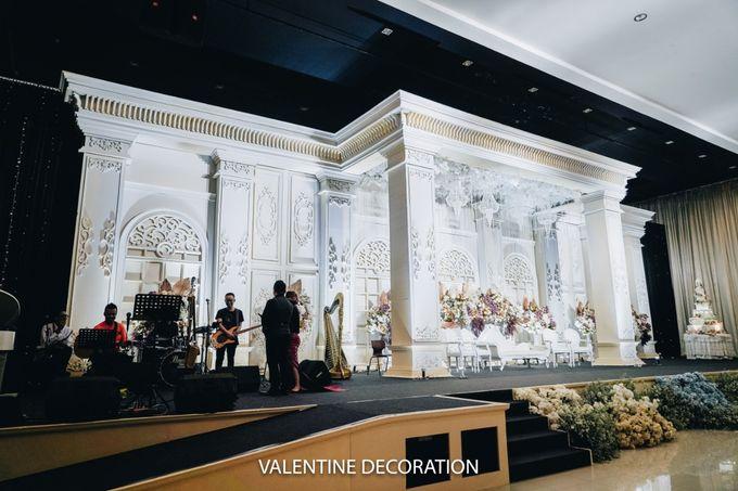 Rizal & Lilis Wedding Decoration by By Laurentialili - 002