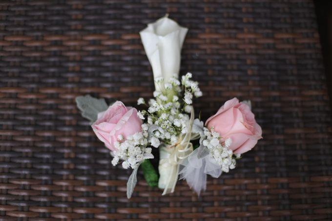The Wedding Of Adri & Karin by FIVE Seasons WO - 007