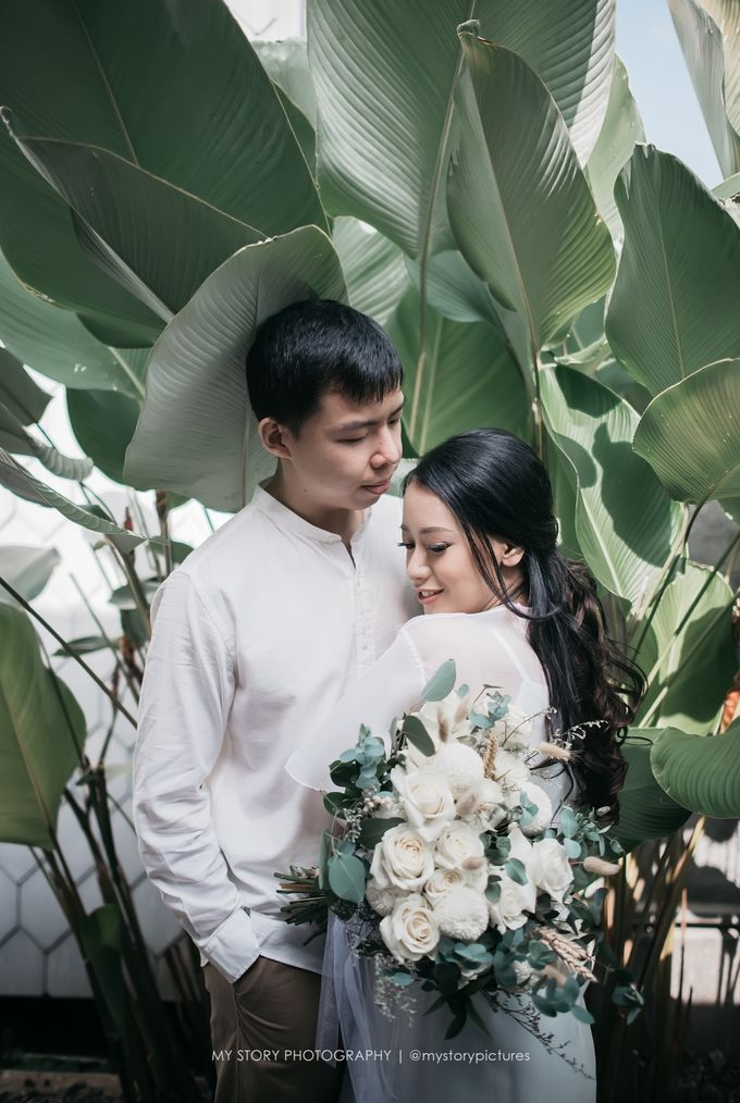 Pre-wedd Ronald & Fiona by My Story Photography & Video - 002
