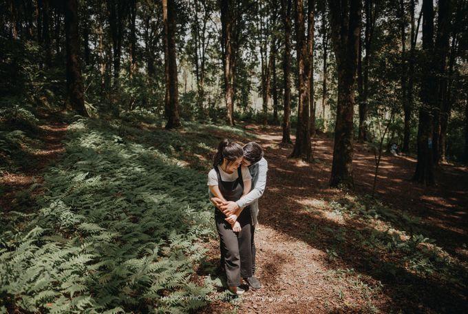 Pre-wedd Benny Ivone by My Story Photography & Video - 008