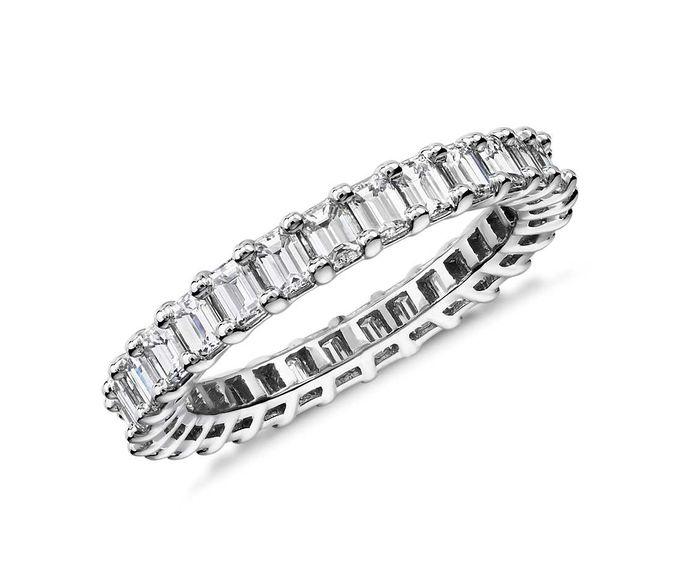 Wedding Ring by Mirage Jeweler - 011