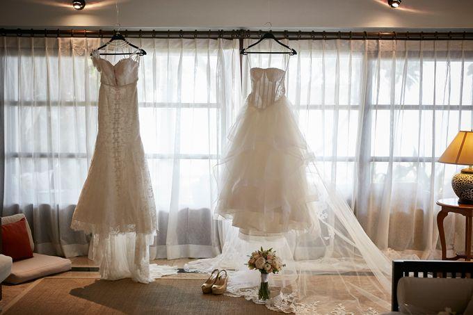 Yola & Sam Wedding by Samui Weddings and Events - 011