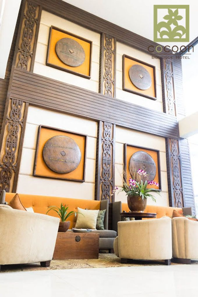 The Lobby by Cocoon Boutique Hotel - 004