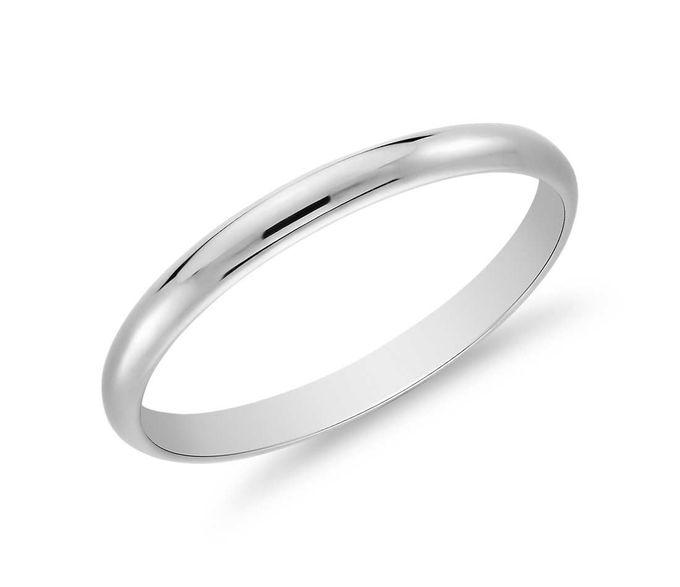 Wedding Ring by Mirage Jeweler - 018
