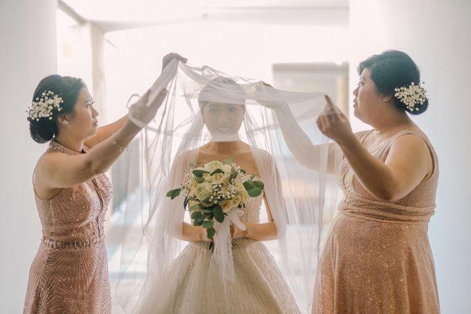 The Apurva Kempinski Wedding by White Roses Planner by The Apurva Kempinski Bali - 001