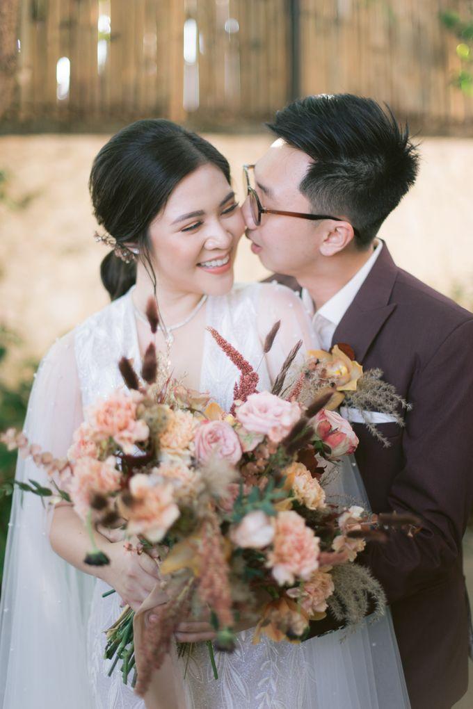 CHELSEA AND BOBBY WEDDING by Bramanta Wijaya Sposa - 010