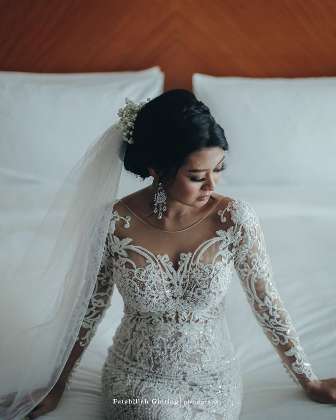 The Wedding - Ica & Toha by Anaz Khairunnaz - 002