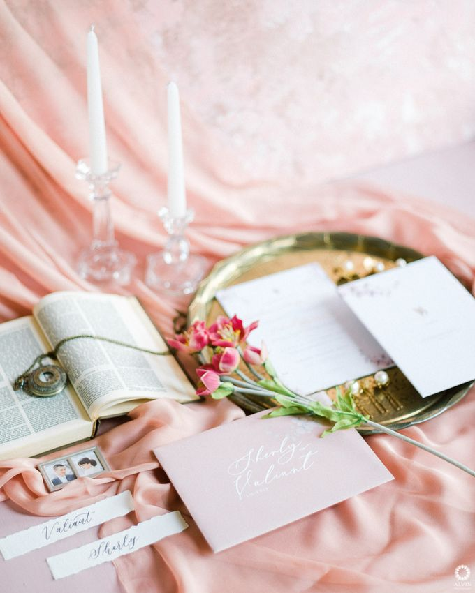 The Wedding of Sherly and Valiant by ALVIN PHOTOGRAPHY - 002