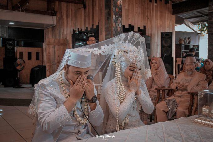 Wedding Of Putri & Habib by Rumah Makan Ponyo - 010