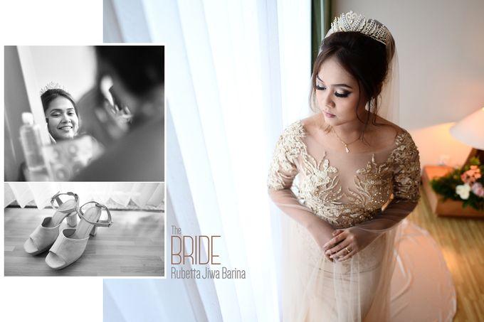 Betta & Yudha Wedding by Jalutajam Photoworks - 001
