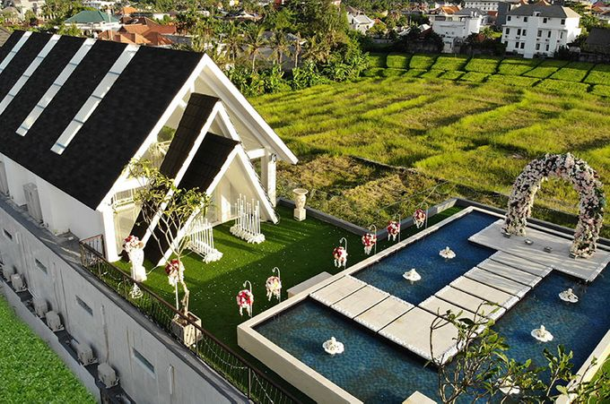 Gorgeous Package by Tirtha Khayangan Hotel - 001