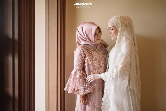 Holy Matrimony Farhad and Hamidah by Imagenic - 002