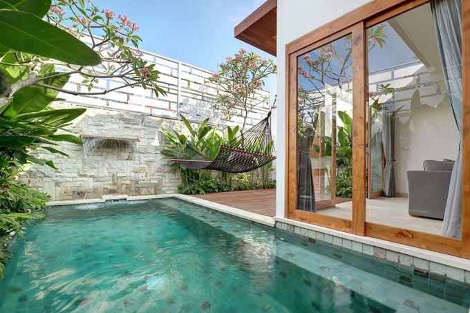 Honeymoon Package at The Jimbaran Villa by Ayona Villa - 001