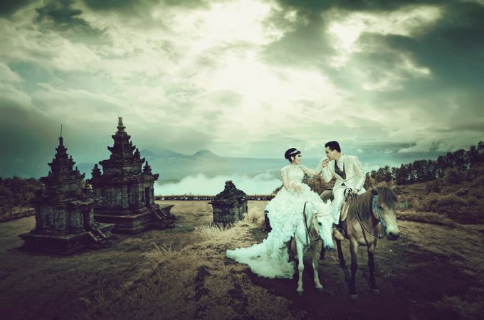 prewedding by AI Photo & Video - 011