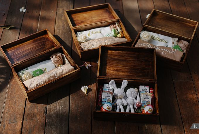 Rizky & Yosephine Wedding by Diorama Tailor - 002