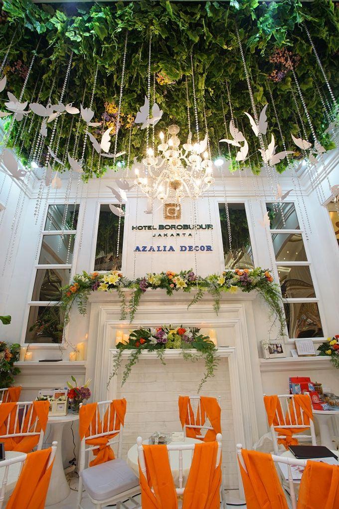 Pameran JCC Agustus 2017 by Hotel Borobudur Jakarta - 001