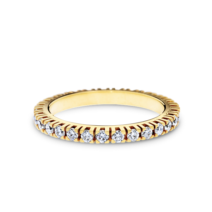 Wedding Band by Australian Diamond Company - 003
