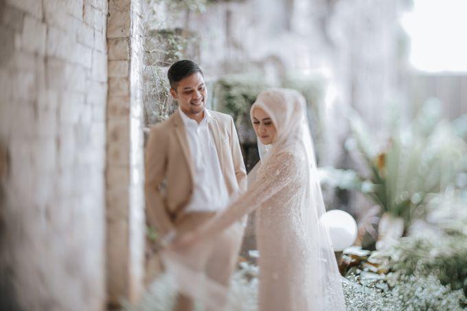 Dara & Rashif Wedding by Speculo Weddings - 001