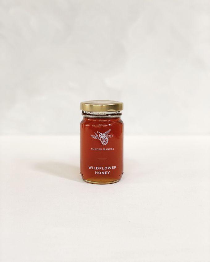 Artisan Honey by Amédée Makery - 002