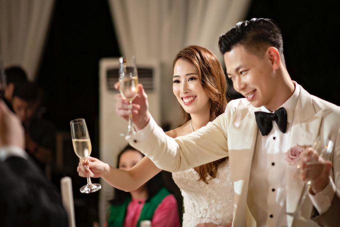 Richard & Lucy by Bali Wedding Paradise - 019
