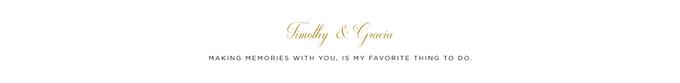 Timothy and Gracia Prewedding by Cappio Photography - 002