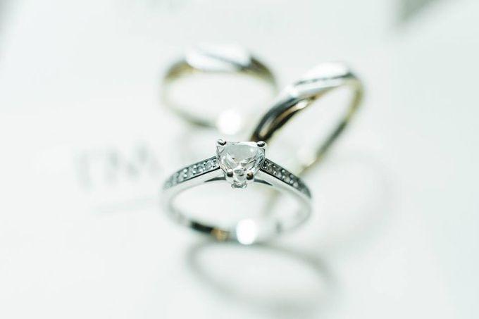 Civil Wedding by Bride Idea - 002