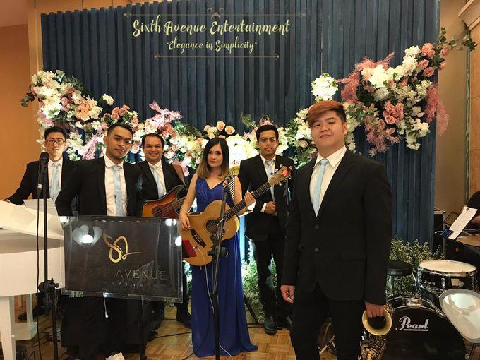 Garry & Kezia Wedding by Sixth Avenue Entertainment - 002