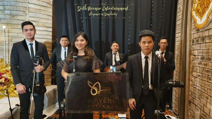 Edward & Delora Wedding by Sixth Avenue Entertainment - 002