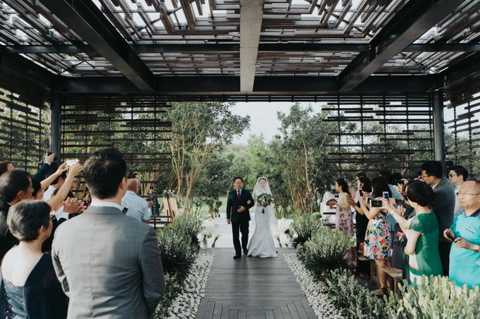 Evelyn & Calvin by Bali Wedding Paradise - 002