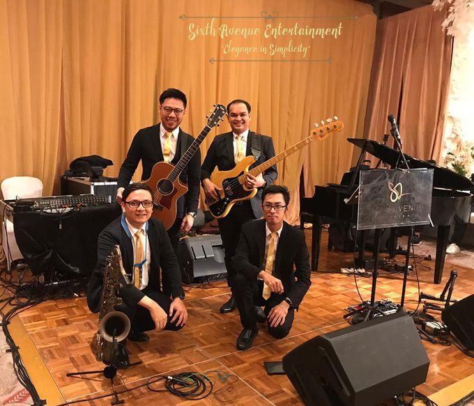 Andreas & Vera Wedding by Mandarin Oriental, Jakarta - 002