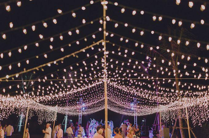 Weddings at Samujana by Go Samui Catering - 001