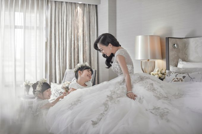 Weddings at Mandarin Oriental by Mandarin Oriental, Kuala Lumpur - 010