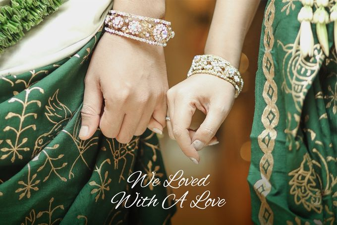 Tanina & Irlov | Wedding by Kotak Imaji - 049