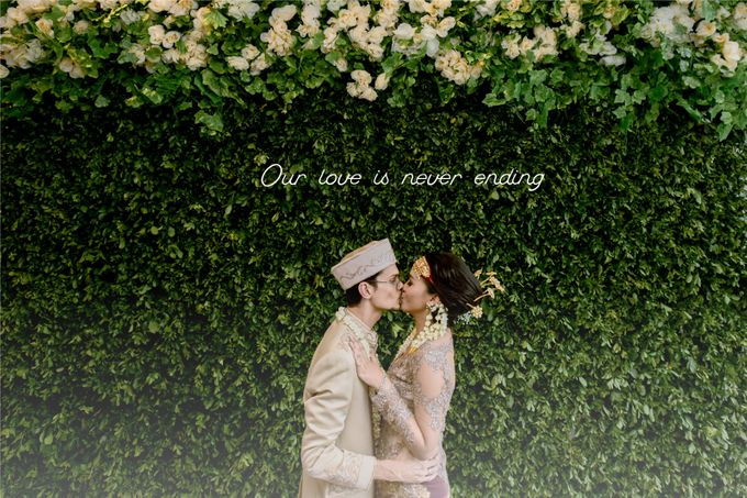 Dinda & Joppe | Wedding by Kotak Imaji - 026